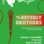 The Beverly Brothers bij Tonvannebekker