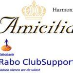 Rabo Clubsupport: Stem op de harmonie en steun Roggels Keteerke
