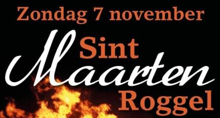 Sint Maarten 7 november
